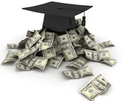 Total Loans taken for education: $201,756