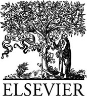 ADMINISTERED BY ELSEVIER
