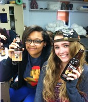 Root Beer Taste Test 2015