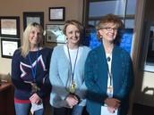 School Counselors Week!