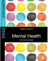 Book: Key Concepts in Mental Health
