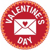 Valentine Party Pre-Registration