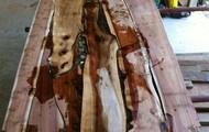 Chosen Wooden Slabs
