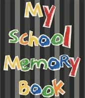 4th Grade Memory Books
