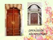 Open Door Architecture Festival