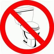 No vayas al baño en la clase de Coro.