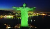 St.Patrick's day in Brasil