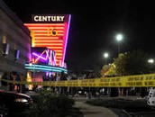 AURORA MOVIE THEATER SHOOTING