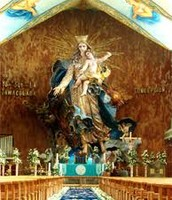 Shrine of the Immaculate Conception