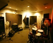 Jamming Studio