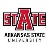 #1 :  Arkansas State University