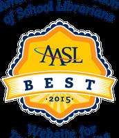 AASL Best Educational Sites 2015