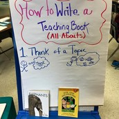 All About Anchor Chart