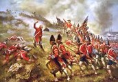 The Red Coats Ways