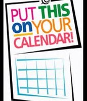 This Week's Schedule