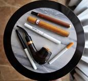 Nicotine-Cigarettes