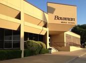 Bowman Middle School