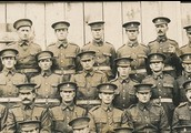 The men that fighted for Australia