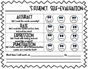 Fluency Self-Evaluation