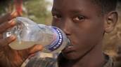 Sudan needs water
