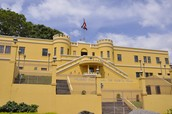 ¡VISITA A MUSEO NACIONAL DE COSTA RICA!