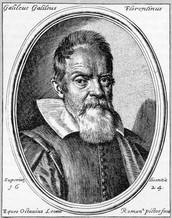 Galileo's background