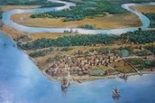 Jamestown 1607 By Cat, Selina and Esteban