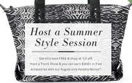 August Hostess Bonus Days