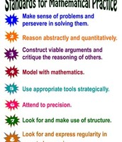 Math Instructional Practice 7: Standards for Mathematical Practice (SMP)