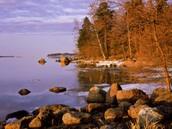 Finland's Coast