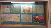 Fourth Grade Water Cycle Projects