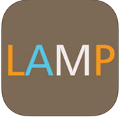 What is the LAMP app?