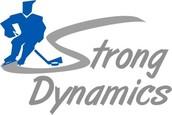 Strong Dynamics Hockey Skating & Agility Training