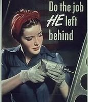 Wo(men) jobs