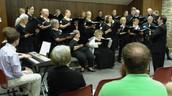 Cuyahoga Falls Community Chorus