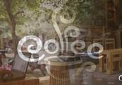 Connect Coffee - Kết nối đam mê...!