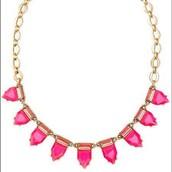 Eye Candy Necklace $15