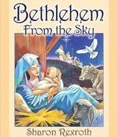 Bethlehem From The Sky