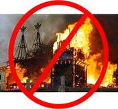 No industrial accidents