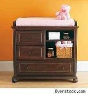 3. A Dresser / Changing Table !