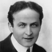 Houdini Dies