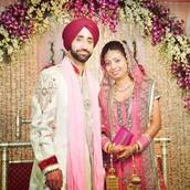Married Niki
