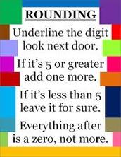 Math Corner-