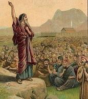 God in Torah