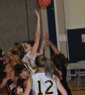 EYMS Girl's Basketball