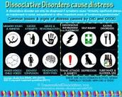 symptoms of D.I.D
