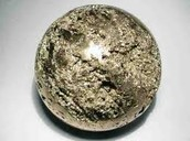 Iron in a ball