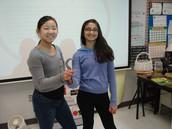 """7th Grade:  Presentation """"Hook"""""""