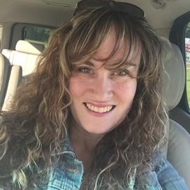 Amber Smith profile pic