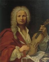 Vivaldi's Early Years